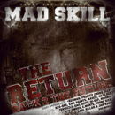 Dj Mad Skill - The Return Back 2 The Future