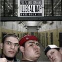 Mravní Zkaženci - Illegal Rap