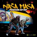 Naša Masa - Prinášame Hip Hop EP
