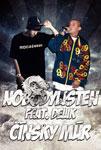 NobodyListen - Čínsky múr feat. Delik