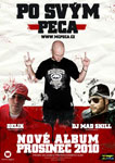 MC Peca - Po svým feat. Delik (prod. Mad Skill)