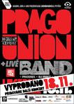 Prago Union - Lucerna Music Bar 18.11.2010