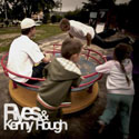 Ryes &Kenny Rough - Zkušenosti (feat. Seck)