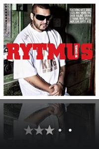 Rytmus -Si zabil
