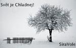 SiraVole - Svět je chladnej
