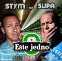 Stym - Ešte jedno feat. Supa