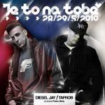 Tafrob + Jay Diesel - Je to jen na tobě