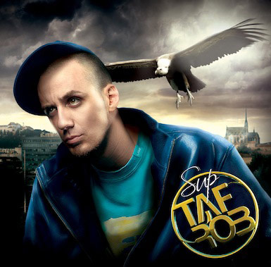Download Tafrob – Šaty dělaj člověka feat. Otecko, Jay Diesel
