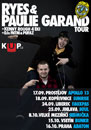 Ryes &amp; Paulie Garand - Pni Haranti