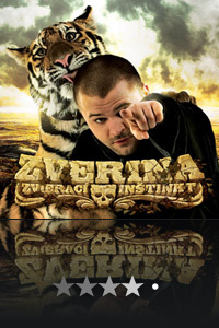 Zverina -Zvierací inštinkt