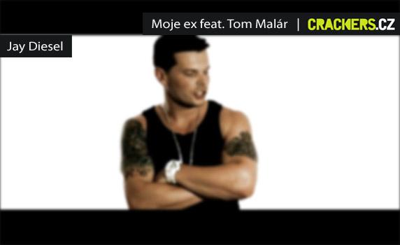 KLIP: Jay Diesel - Moje ex feat. Tom Malár