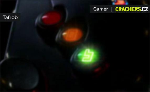 KLIP: Tafrob - Gamer